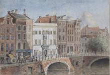 Postkantoor Nieuwezijds Voorburgwal