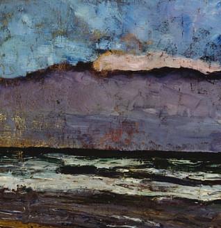 Panorama Pijbes, het volmaakte zeezicht