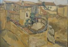 Spaans dorp, Teruel