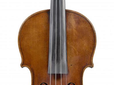 Vuillaume viool veiling Sotheby's Londen