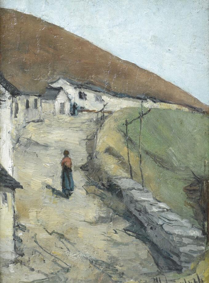 impressionistisch tafereel