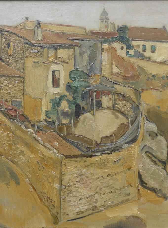 spaans dorp Teruel