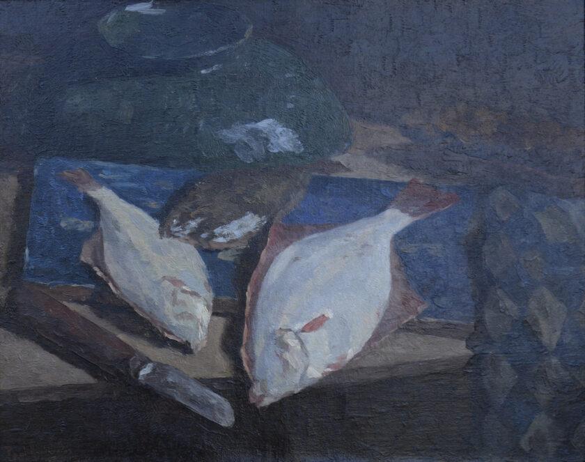 Stilleven Arntzenius